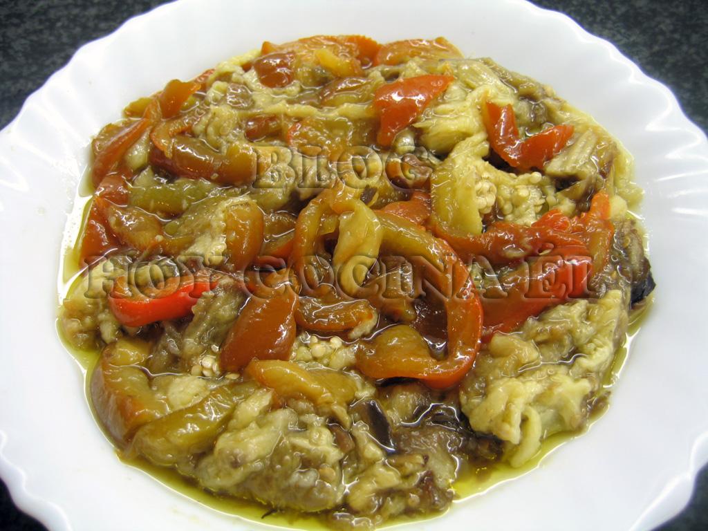 Esgarraet cocina valenciana robochef hoy cocina l for Cocina valenciana
